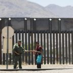 Fifth migrant child dies after being detained by US border patrol