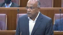 Practice of naming sex crime accused before conviction to stay: Shanmugam