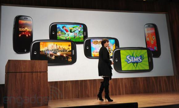 Palm adds 3D gaming to webOS, gets big EA franchises