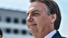 Bolsonaro sanciona com vetos pacote anticrime de Moro