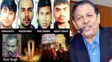 Hard to digest what is happening in Nirbhaya case: Justice Santhosh Hegde