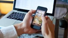 Food delivery app usage will near 40 million in 2019: eMarketer