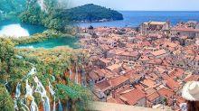 發掘冷門旅遊地,克羅地亞的這幾個絕密景點不能錯過!