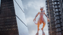 It's Mewtwo versus a swearing Pikachu in new 'Pokémon Detective Pikachu' trailer