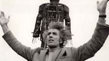 The unforgettable pyre: How The Wicker Man changed the face of horror