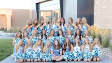 Utah teen with Down syndrome devastated to be left out of cheer team photo