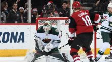 The Coyotes are set to have an extremely difficult March