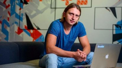 Bitcoin is 'definitely not a fraud,' CEO of mobile-only bank Revolut says