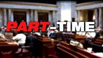 Tonight At 10 P.M.: Does Wisconsin Need A Part-Time Legislature?