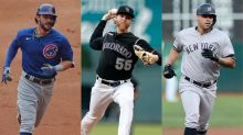 MLB Offseason: Non-tender candidates Red Sox could consider signing