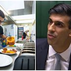How much will Rishi Sunak's generous new covid policies cost the taxpayer?