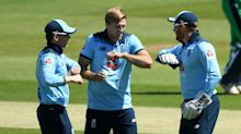 David Willey inspires England to victory over Ireland in first ODI