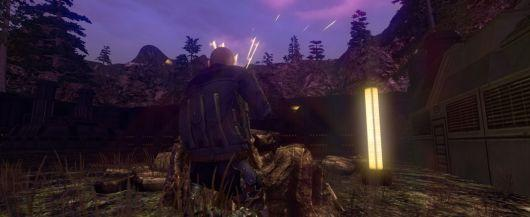 New Repopulation dev blog gets down and dirty with harvesting details
