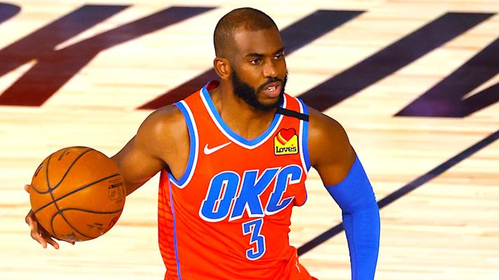 Is Chris Paul a first-ballot Hall of Famer?