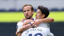 Crystal Palace vs Tottenham predicted line-ups: Team news ahead of Premier League fixture today