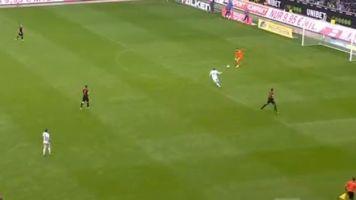 Bundesliga: la bourde hallucinante de Koubek face à Mönchengladbach