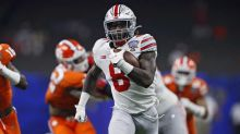 Trey Sermon is in a Position to be Successful With the 49ers