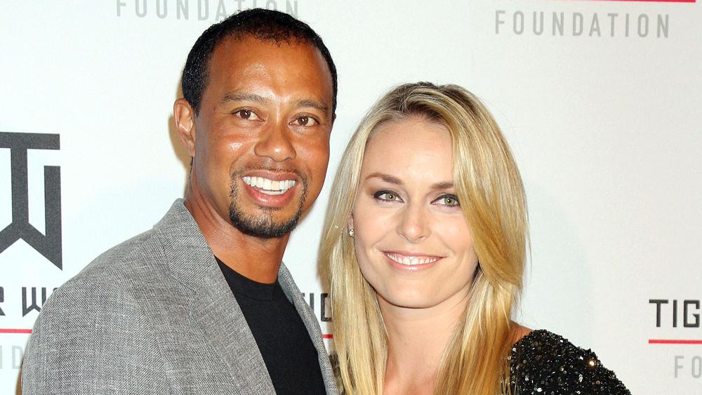 Nude photos of Tiger Woods, Lindsey Vonn and others remain