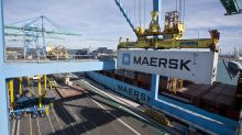Danish shipping giant Moller-Maersk to sell oil unit to Total for $7.45 billion