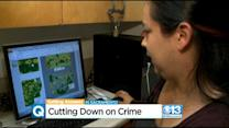 Sac State Geography Students Helping Sacramento County Cut Down On Crime