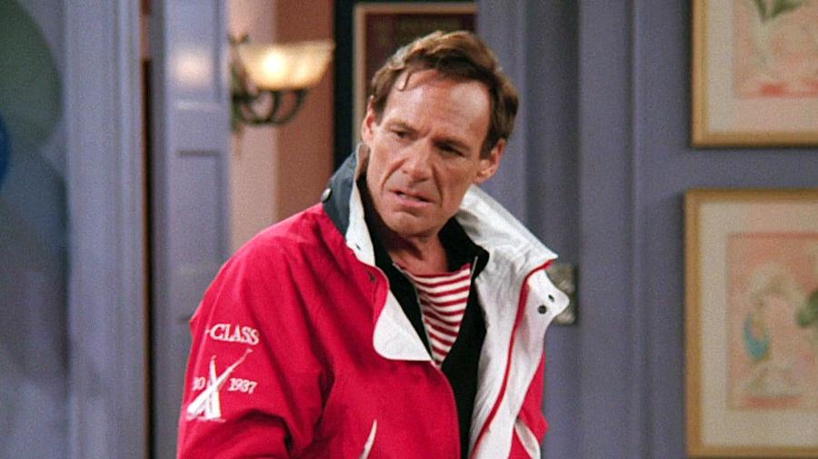 'Friends' actor dies at age 82