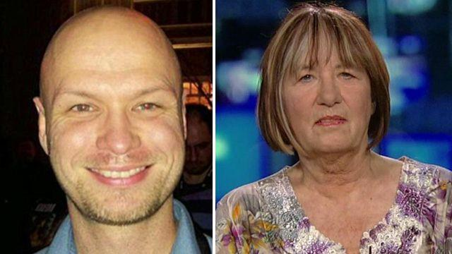 Mother of slain former Navy SEAL reacts to Benghazi hearing