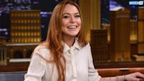 Mean Girls Reunion! Lindsay Lohan And Tina Fey Bump Into Each Other In New York, Snap A Selfie