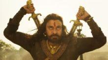 Chiranjeevi Brings Alive a Forgotten Hero in 'Sye Raa' Teaser
