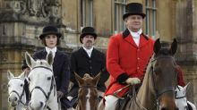 'Downton Abbey' Movie With Original Cast Finally Gets Greenlight