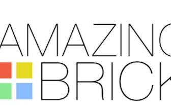 Amazing Brick is amusing, but not amazing