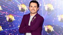Strictly's Will Bayley may be forced to quit due to injury