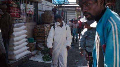 Un Français meurt de la peste à Madagascar