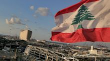Libanons Regierung tritt nach Explosion zurück