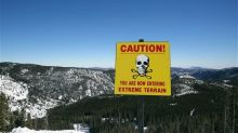Snowboarders accused of starting avalanche should pay $168,000, Colorado official says
