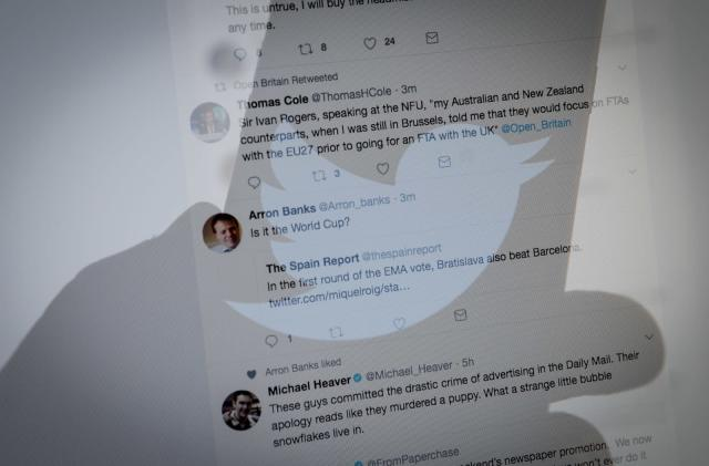 Twitter: Suspension of New York Times account was human error
