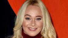 'Hollyoaks' star Kirsty-Leigh Porter reveals that her daughter was stillborn