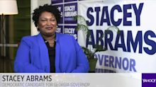 How Stacey Abrams wants to fix the student debt crisis in Georgia