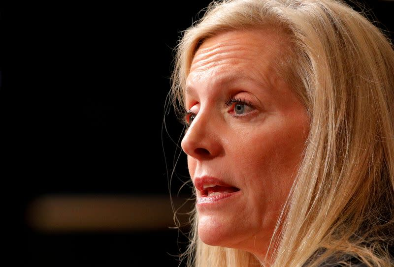 Fed's Brainard: Can't wrap head around not having U.S. central bank digital currency