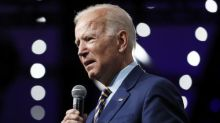 Joe Biden is a boring candidate. That's why he is doing well