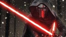 Kylo Ren could become more like Darth Vader in Star Wars 8