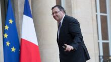 Petrolera francesa Total no se irá de Venezuela: CEO
