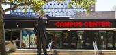 Rutgers University-Camden in Camden, N.J. (AP)