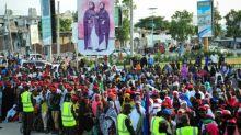 Mindestens 276 Tote und 300 Verletzte bei Anschlag in Mogadischu