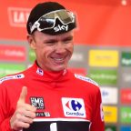 Froome looks to cap glorious year with world time-trial title