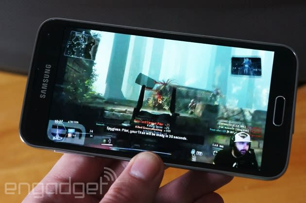 Variety: Google is near buying game video service Twitch (update)