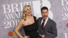 Gemma Atkinson wants Gorka Marquez to propose following her 'traumatic' labour