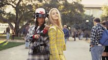 Clueless TV Series Reboot About Dionne in Development at Peacock