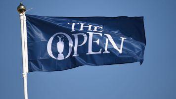 British Open live leaderboard: Round 2