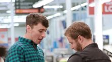 Walmart faces backlash for marketing video featuring gay men on a blind date