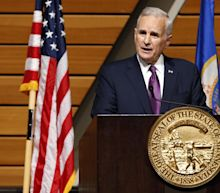 Democrat Dayton: Health law 'no longer affordable' for many